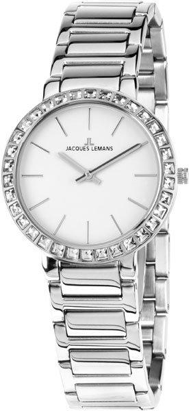 Часы Наручные JACQUES LEMANS 1-1843A