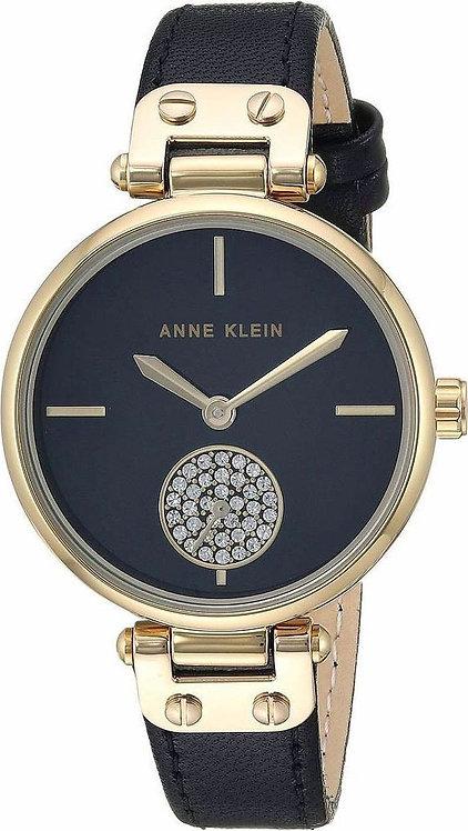 Часы Наручные ANNE KLEIN AK 3380 BKBK