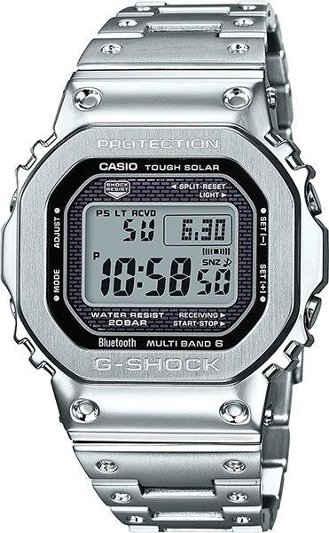 Часы Наручные CASIO GMW-B5000D-1E