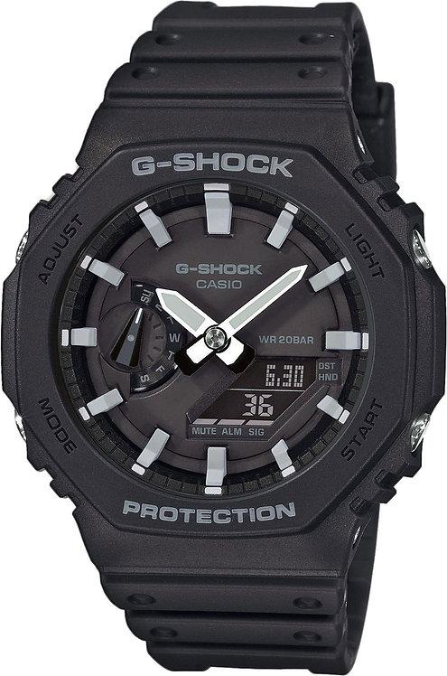 Часы Наручные CASIO GA-2100-1A