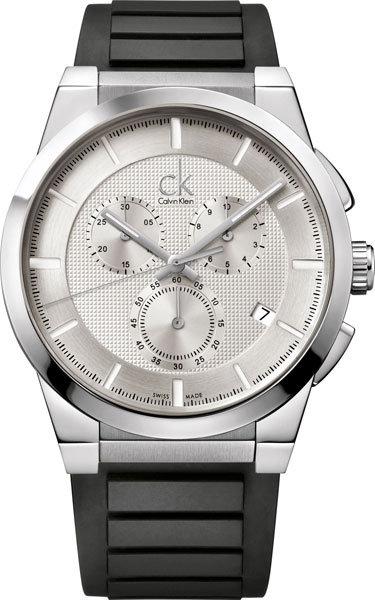 Часы Наручные CALVIN KLEIN K2S371D6