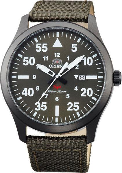Часы Наручные ORIENT FUNG2004F