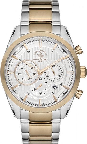 Часы Наручные SB Polo & Racquet Club SB.7.1130.1