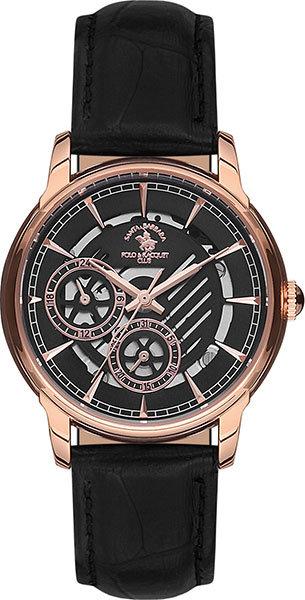 Часы Наручные SB Polo & Racquet Club SB.12.1006.4