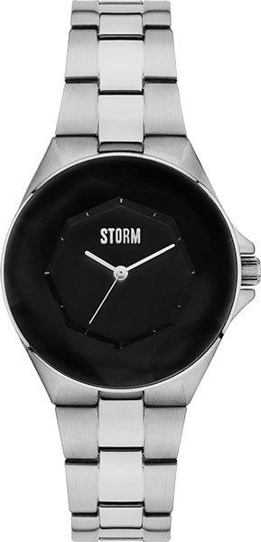 Часы Наручные STORM 47254/BK