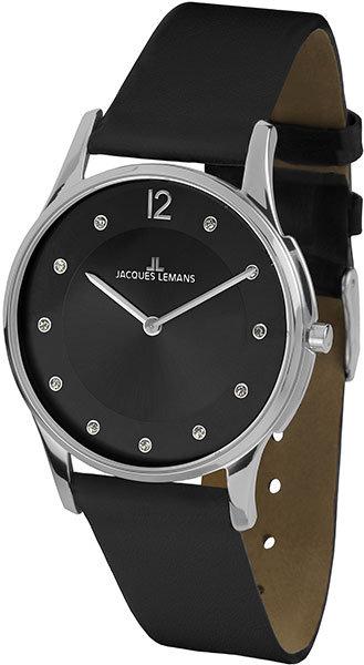 Часы Наручные JACQUES LEMANS 1-1851K