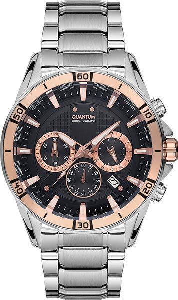 Часы Наручные QUANTUM ADG680.550