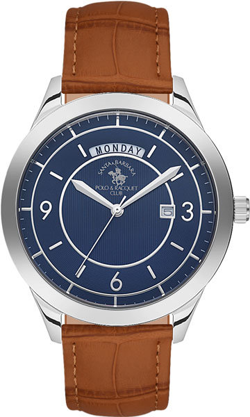 Часы Наручные SB Polo & Racquet Club SB.6.1124.3