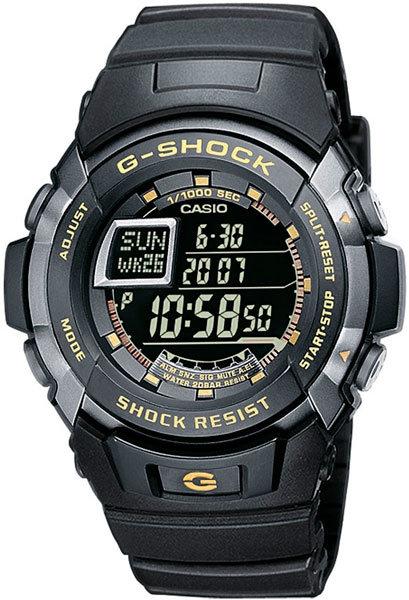 Часы Наручные CASIO G-7710-1E