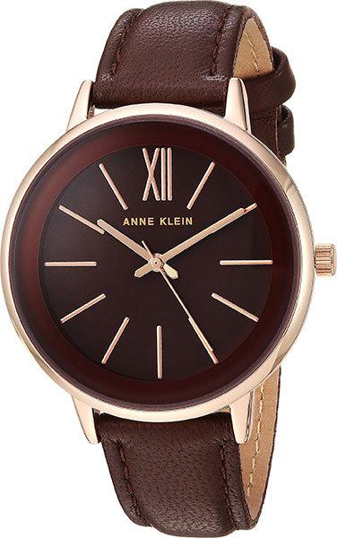 Часы Наручные ANNE KLEIN AK 3252 RGBN