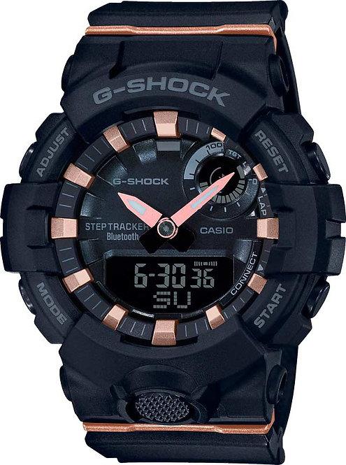 Часы Наручные CASIO GMA-B800-1A