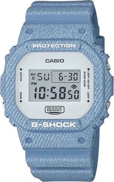 Часы Наручные CASIO DW-5600DC-2E