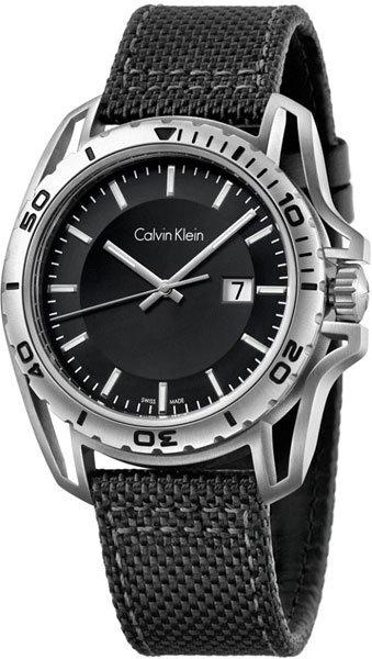 Часы Наручные CALVIN KLEIN K5Y31TB1