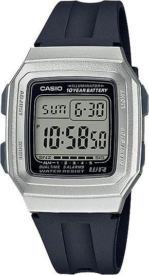 Часы Наручные CASIO F-201WAM-7A