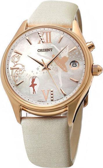 Часы Наручные ORIENT FDM01002W