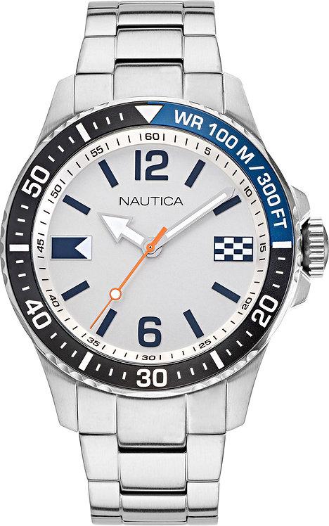 Часы Наручные NAUTICA NAPFRB921
