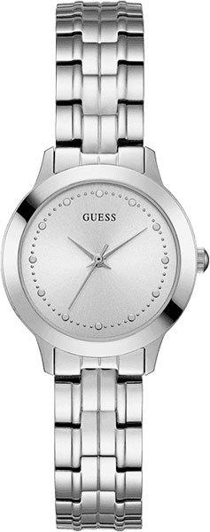 Часы Наручные GUESS W0989L1