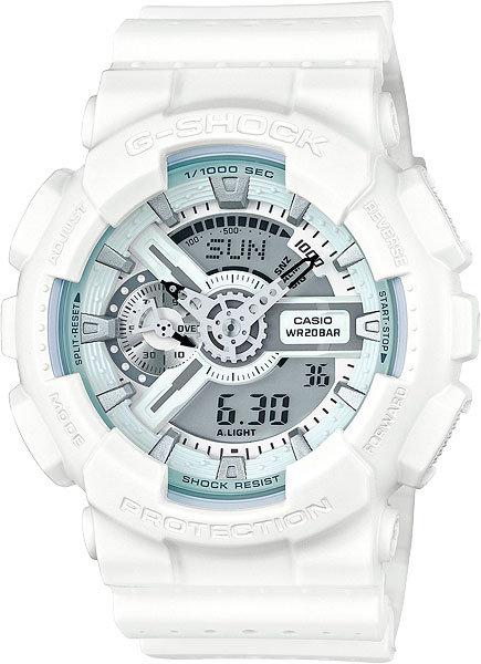 Часы Наручные CASIO GA-110LP-7A