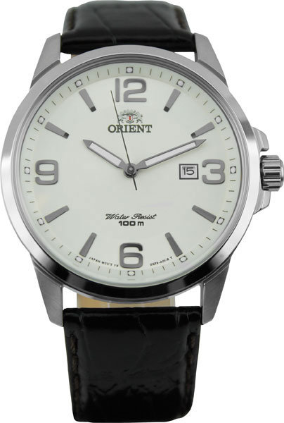 Часы Наручные ORIENT FUNF6006W