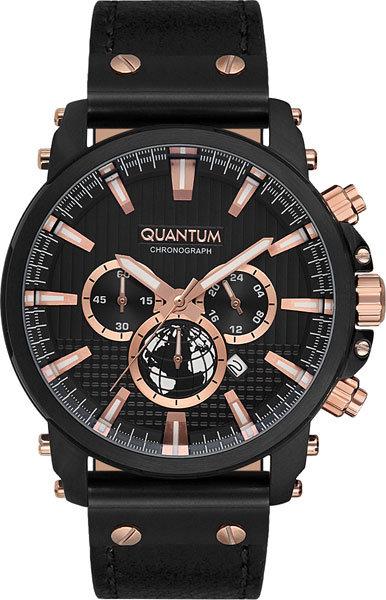 Часы Наручные QUANTUM PWG671.651