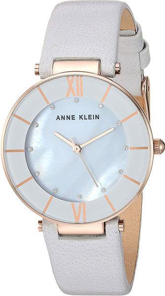 Часы Наручные ANNE KLEIN AK 3272 RGLG