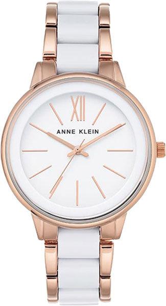 Часы Наручные ANNE KLEIN AK 1412 WTRG
