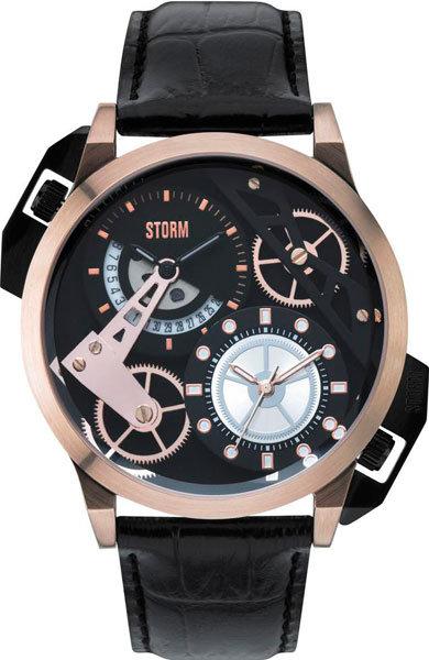 Часы Наручные STORM 47147/RG/BK