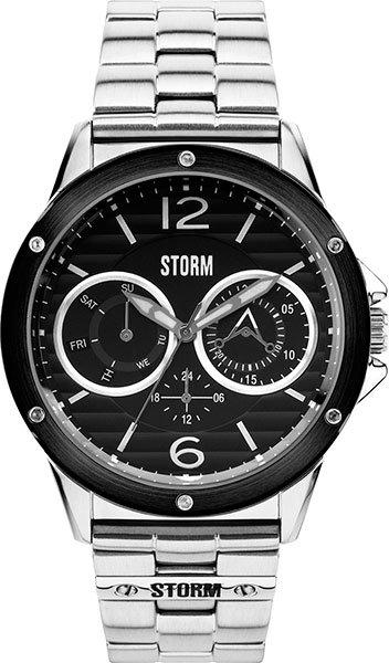 Часы Наручные STORM 47234/BK