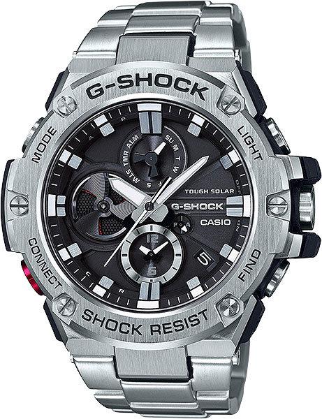 Часы Наручные CASIO GST-B100D-1A