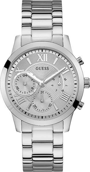 Часы Наручные GUESS W1070L1