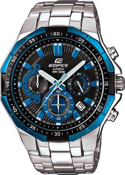 Часы Наручные CASIO EFR-554D-1A2