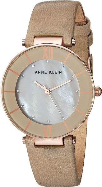 Часы Наручные ANNE KLEIN AK 3272 RGTP