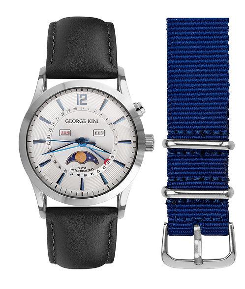 Часы Наручные GEORGE KINI GK.36.11.1S.1BU.1.2.0
