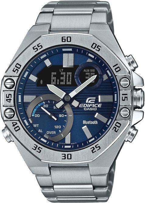 Часы Наручные CASIO ECB-10D-2A