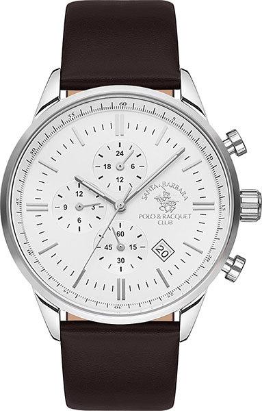 Часы Наручные SB Polo & Racquet Club SB.5.1153.5