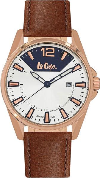 Часы Наручные LEE COOPER LC06438.435