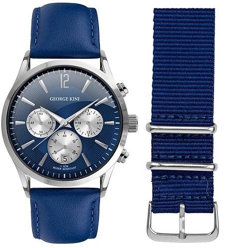 Часы Наручные GEORGE KINI GK.12.1.3SS.17