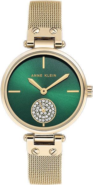 Часы Наручные ANNE KLEIN AK 3000 GNGB