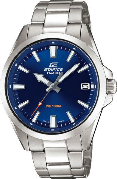Часы Наручные CASIO EFV-100D-2A