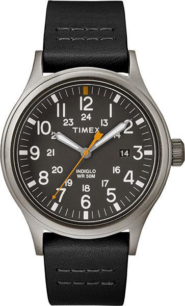 Часы Наручные TIMEX TW2R46500VN