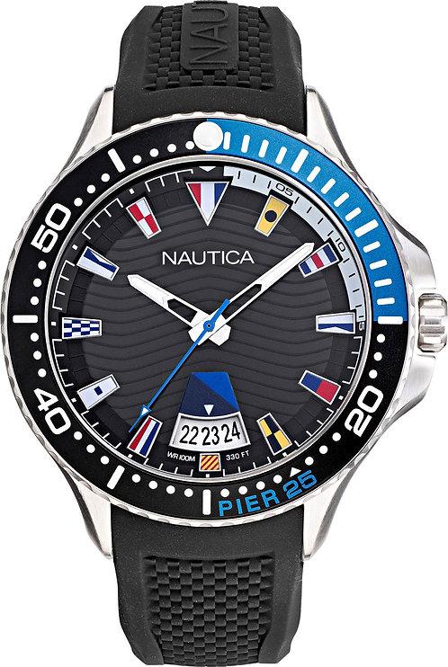 Часы Наручные NAUTICA NAPP25F11