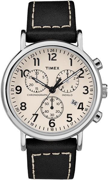 Часы Наручные TIMEX TW2R42800RY
