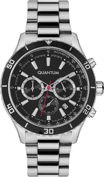 Часы Наручные QUANTUM ADG656.350