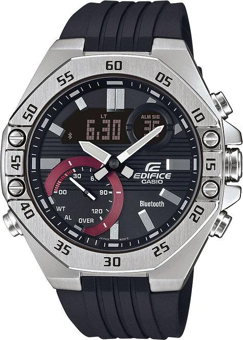 Часы Наручные CASIO ECB-10P-1A