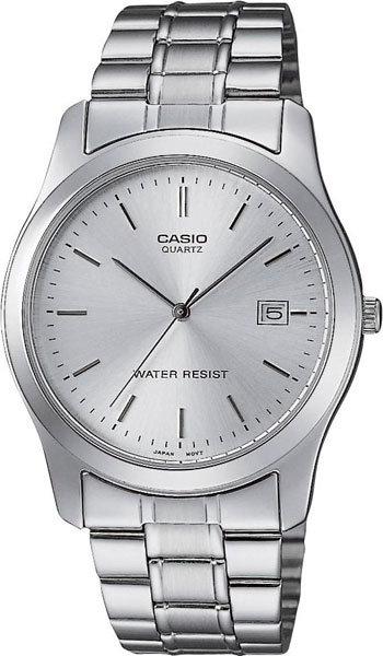 Часы Наручные CASIO MTP-1141PA-7A