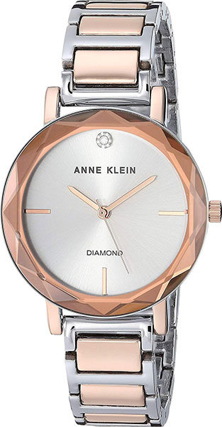 Часы Наручные ANNE KLEIN AK 3279 SVRT