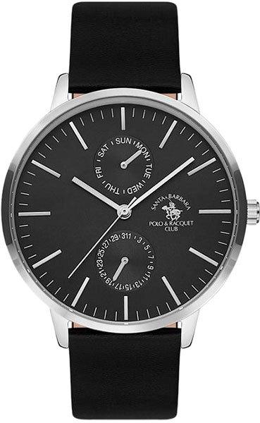 Часы Наручные SB Polo & Racquet Club SB.6.1118.2