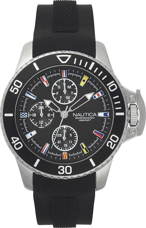 Часы Наручные NAUTICA NAPBYS001