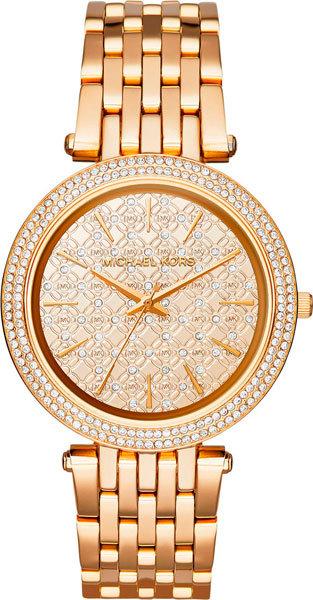 Часы Наручные MICHAEL KORS MK3398