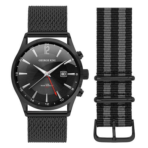 Часы Наручные GEORGE KINI GK.18.B.2B.2.B.0